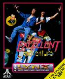 Bill & Ted's Excellent Adventure (Atari Lynx)